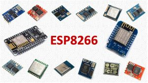 Best ESP8266 Wi-Fi Development Board – Buying Guide 2018