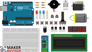 Best Arduino Starter Kits – Buying Guide 2018