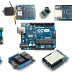 Top 10 Most Useful Arduino Shields