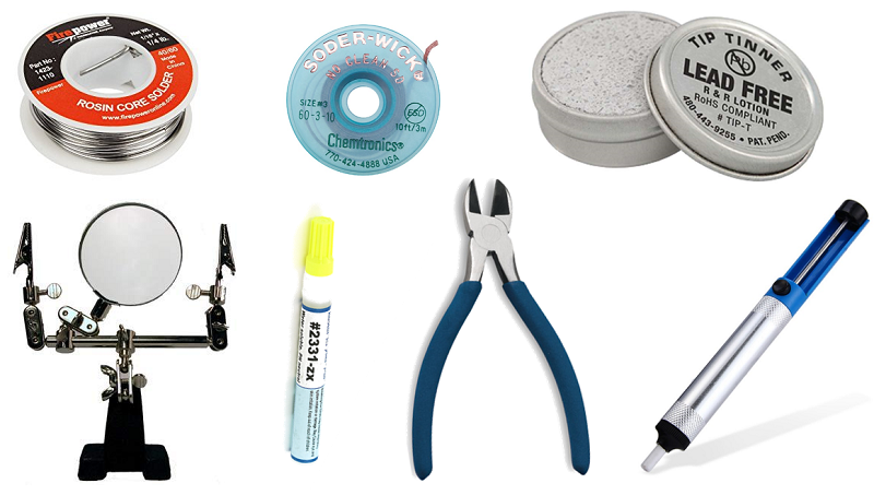 Best Soldering Irons for Beginners and Hobbyists 2020 - Maker Advisor