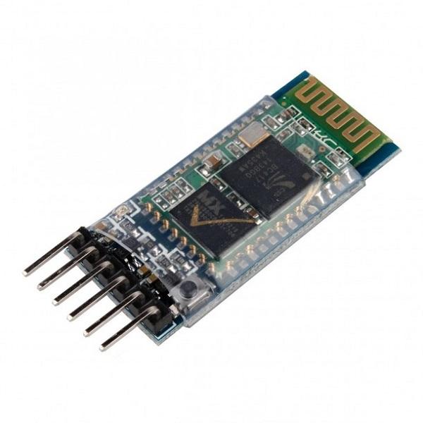 Banggood - HC-06 Bluetooth Module