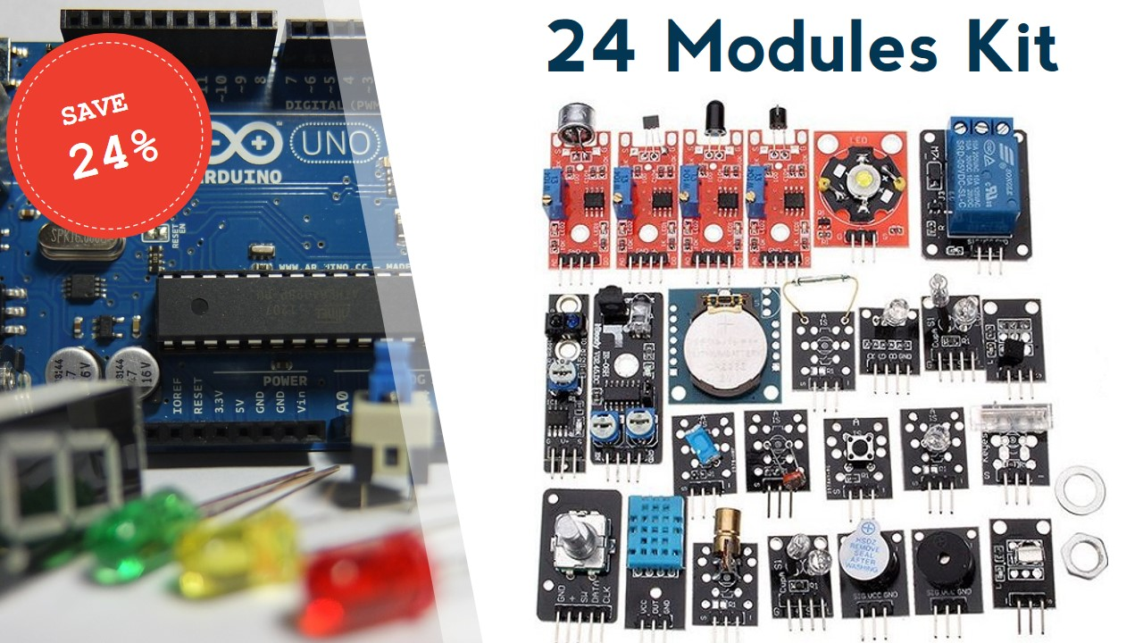 Circuit Maker Modules