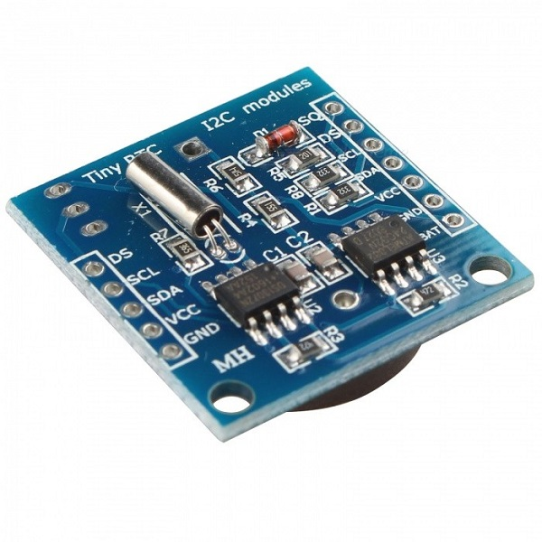 Banggood - RTC (Real Time Clock) Module DS1307 for Arduino