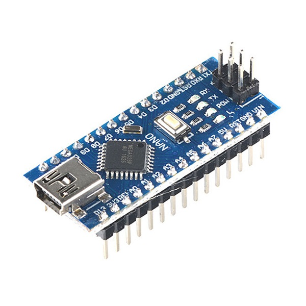 Banggood - Arduino Nano Compatible Board with USB cable