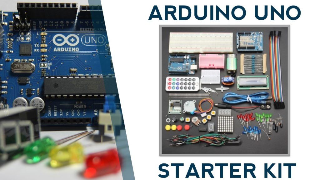 Get an Arduino UNO Starter Kit for Just $20 - Maker Advisor