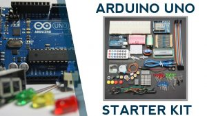 Sunday's Deal: Arduino UNO Compatible Starter Kit For 19% Off