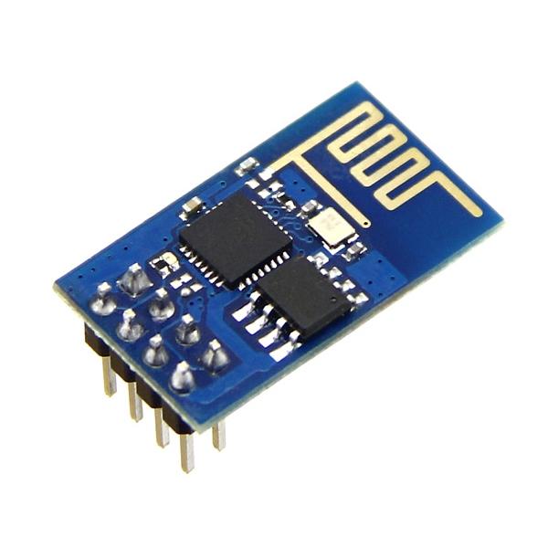 Banggood - ESP8266 - ESP-01 Wi-Fi Board