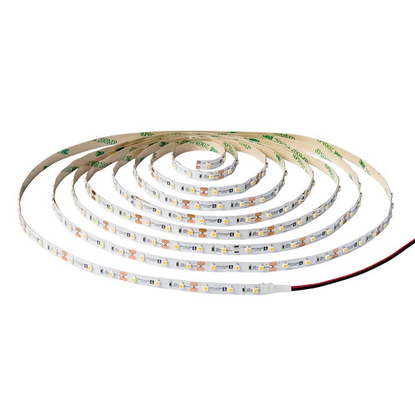 Banggood - 5M SMD 2835 300 LED White/Warm White LED Strip Flexible Light + Power Supply + Connector DC 12V