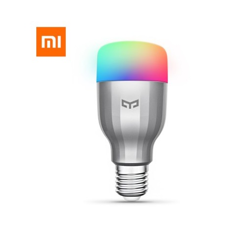 GearBest - Xiaomi Yeelight AC220V RGBW E27 Smart LED Bulb