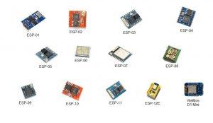 Best ESP8266 Wi-Fi Development Board – Buying Guide 2017