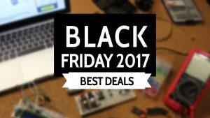 Best Black Friday Deals 2017 (updated 24th November)
