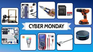 Cyber Week is Here – Find the Best Deals (updated)