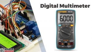Tuesday's Deal: Get This Digital Multimeter For $9.99