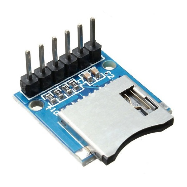 Banggood - Micro SD Card Module For Arduino
