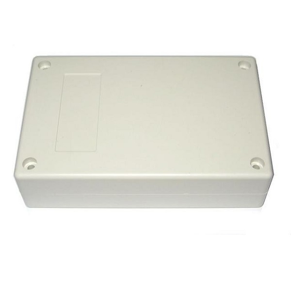 Banggood - Waterproof ABS Plastic Electronic Box - White