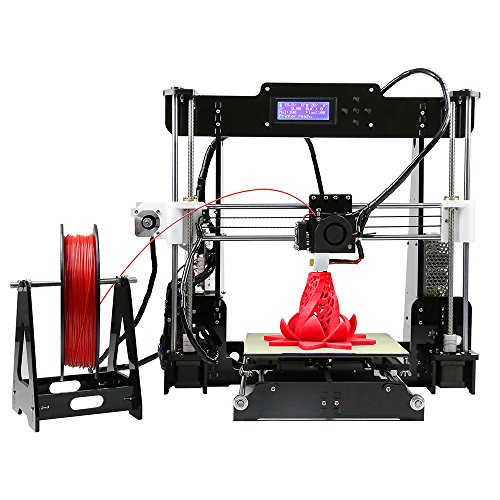 GearBest - Anet A8 Desktop 3D Printer