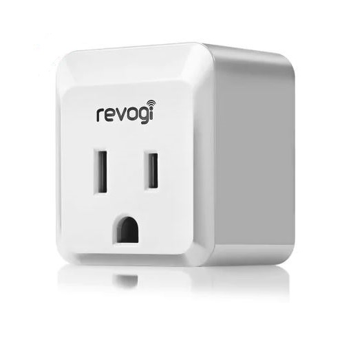 revogi SPB411 Bluetooth 4.0 Smart Socket Plug