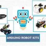 7 Awesome Robot Kits for Arduino