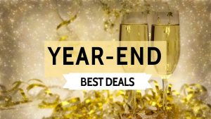 Say Goodbye to 2017 with this Year-End Deals