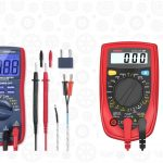 Today You Can Save Up To 60% On a Brand New Multimeter