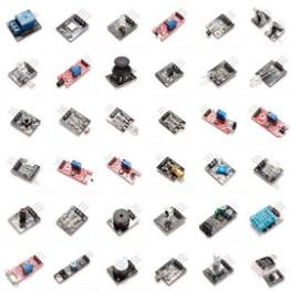37-in-1 Arduino Sensor Modules