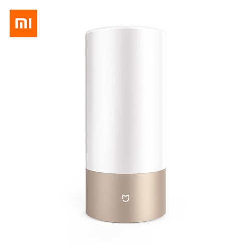 Xiaomi Mijia Bedside Lamp Review (Wi-Fi and Bluetooth