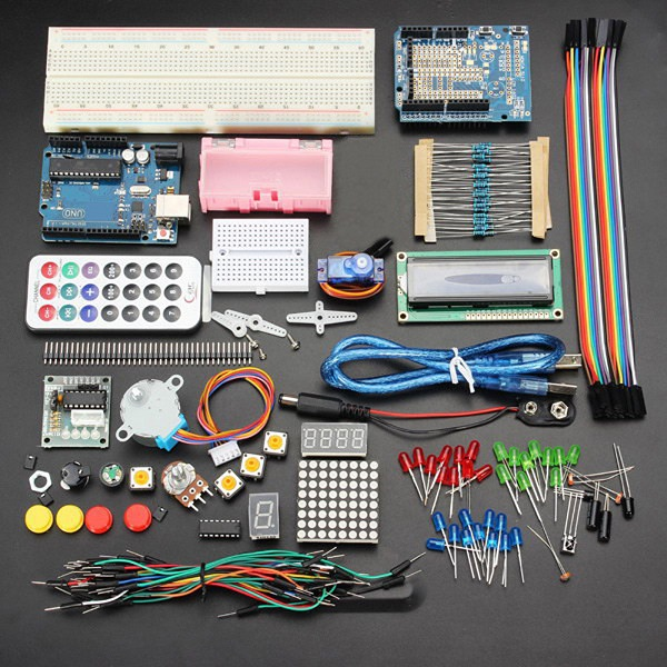 Geekcreit® UNOR3 Basic Starter Learning Kit