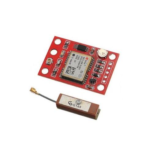 Banggood - GYNEO6MV2 GPS Module NEO-6M