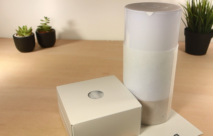 Xiaomi Mijia Bedside Lamp Review Wi Fi And Bluetooth Maker Advisor