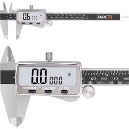 DANIU 6 Inch 150mm Electronic Mini Digital Caliper