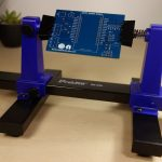 Best Adjustable Circuit Board Holder – PCB Clamp