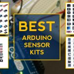 Best Arduino Sensors and Modules Kits