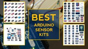 Best Arduino Sensors and Modules Kits