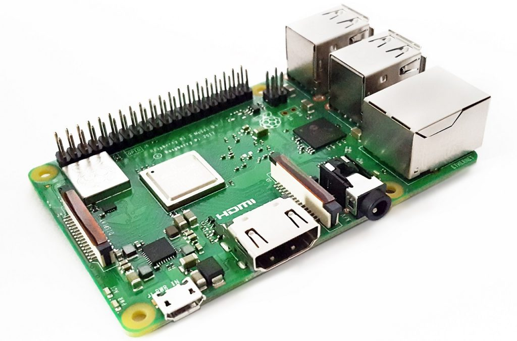 Best Raspberry Pi Starter Kits 2019 – Buying Guide - Maker