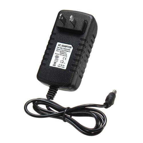 9V Power supply (US, UK, EU)