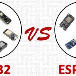 ESP32 vs ESP8266 – Pros and Cons