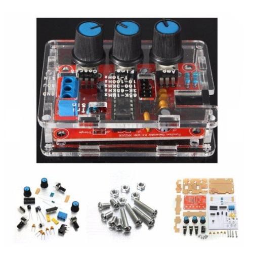 Banggood - Geekcreit® XR2206 Function Signal Generator DIY Kit