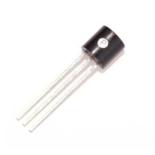 Banggood - 10x DS18B20 Digital Temperature Sensor