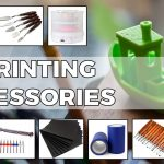 Top 11 Accessories and Supplies for 3D Printers