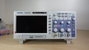 Hantek DSO5102P Digital Storage Oscilloscope (DSO) Review