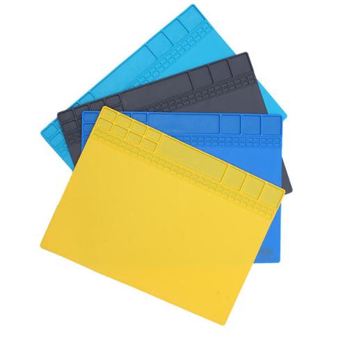 Magnetic Heat Resistant Soldering Mat