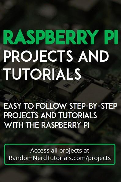 Best Raspberry Pi Books For Beginners 2018 - Maker Advisor