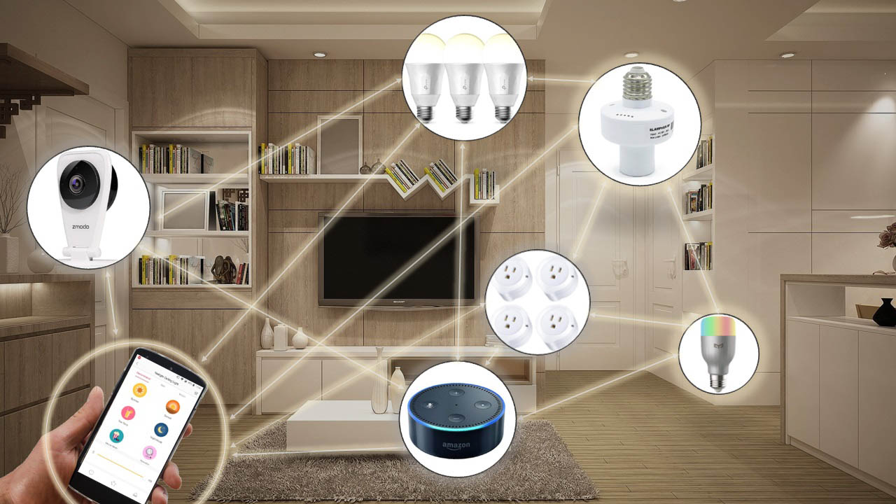 Build a Smart Home on a Budget - Maker Advisor