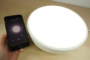 Utorch PZE – 911 Smart Ceiling Light Review