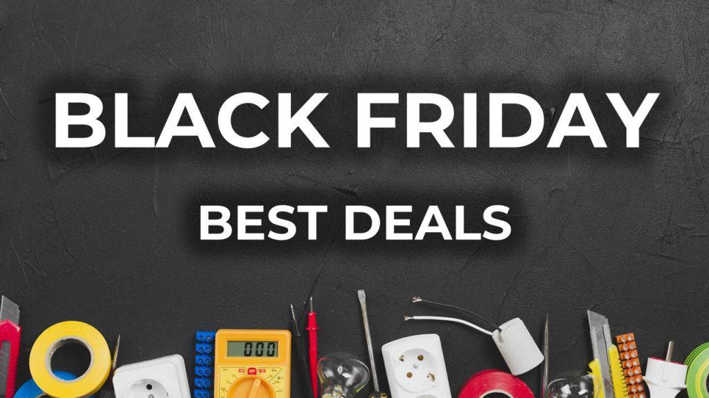 Best Black Friday Deals For Makers 2020 Maker Advisor
