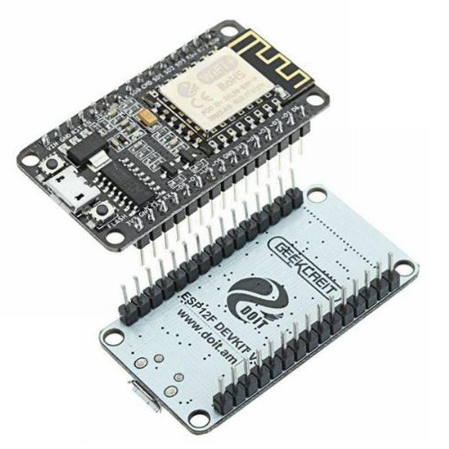 ESP8266-12E NodeMCU (2pieces)