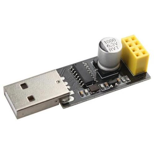 GearBest - ESP01 Programmer Adapter