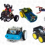 Best Educational Robot Kits for Kids and Teens