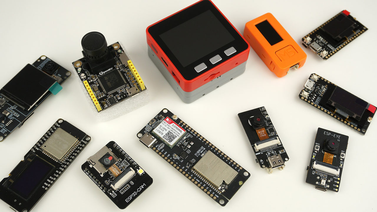 10 IoT Development Boards You Need to Get - Maker Advisor