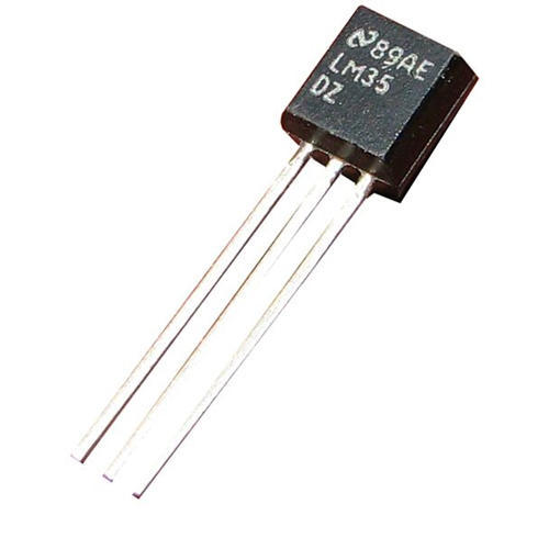Banggood - 5 Pieces LM35DZ Temperature Sensor
